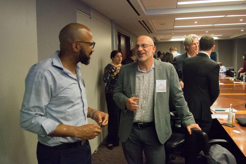 Nathan Stevens, Instras Scientific, Travis Millman, ELabNYC