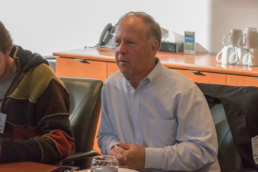 Tom Gerson, ELabNYC Coach