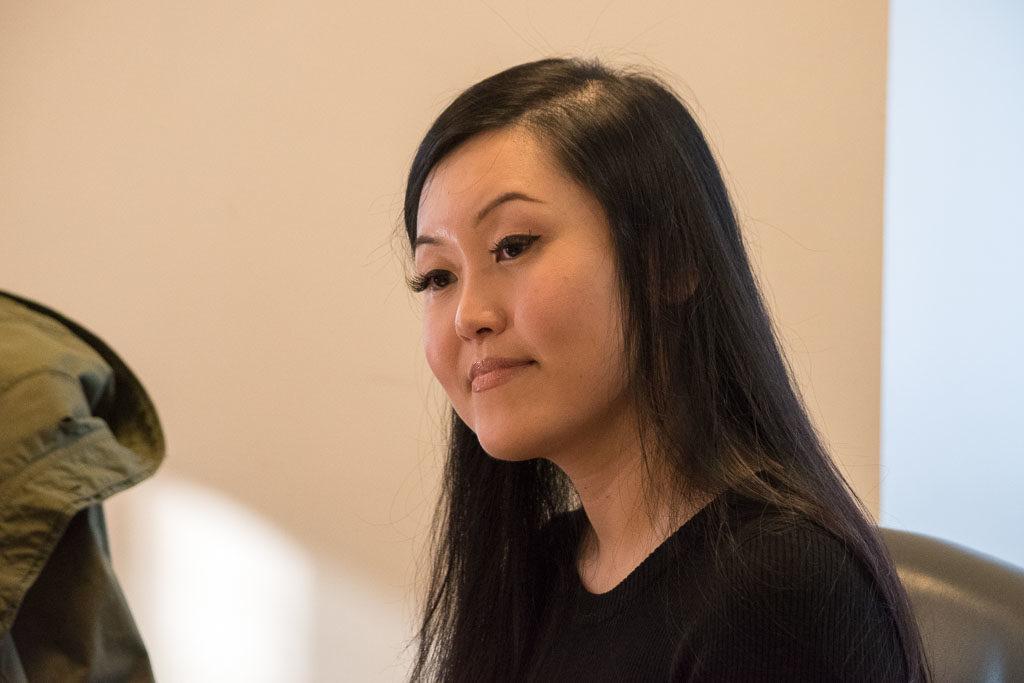 Jing Wang, WSGR