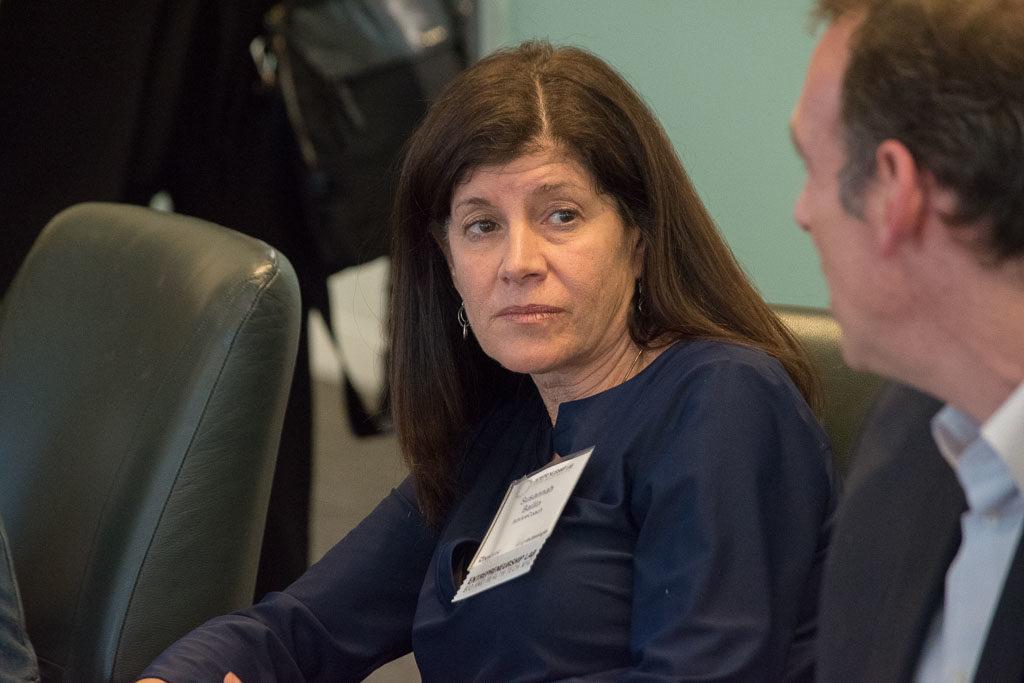Susannah Bailin, AdviceCoach