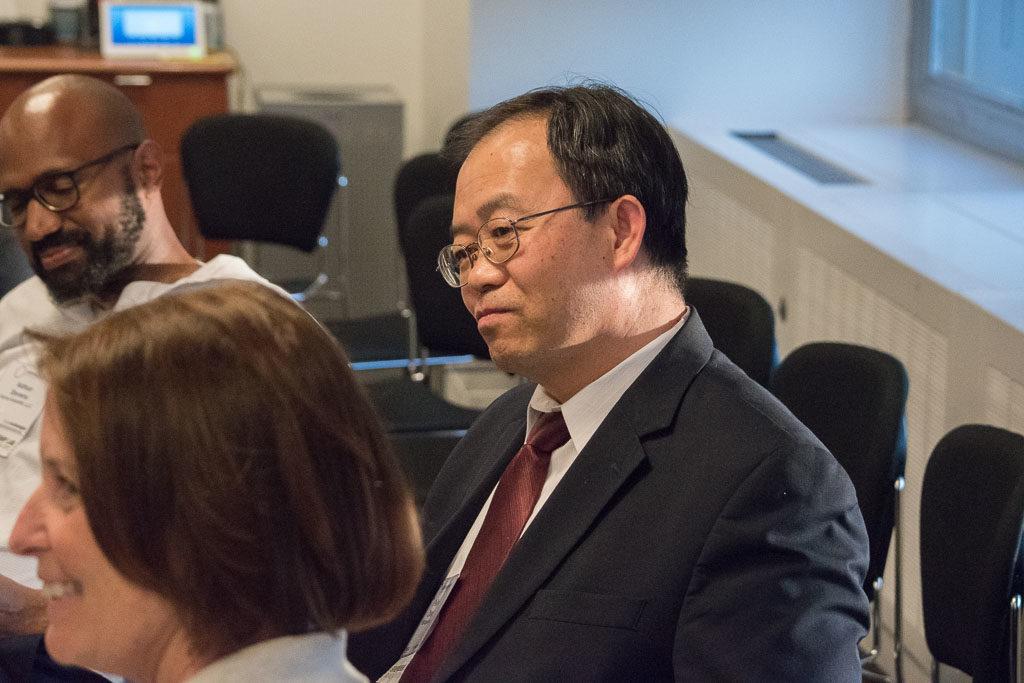 Peilin Zang, PZM Diagnostics