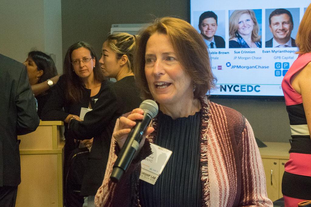 Mary Howard, ElabNYC | ABCT