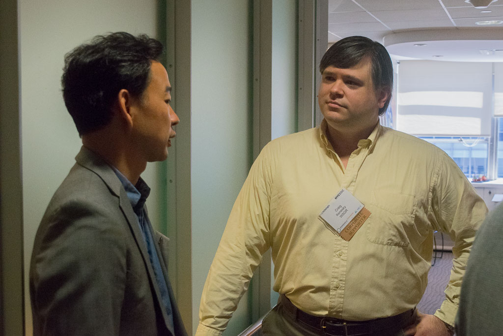 Peikwen Cheng, Yiviva and Craig Kenesky, WSGR