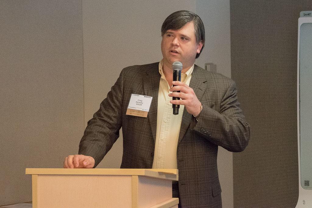 Craig Kenesky, WSGR