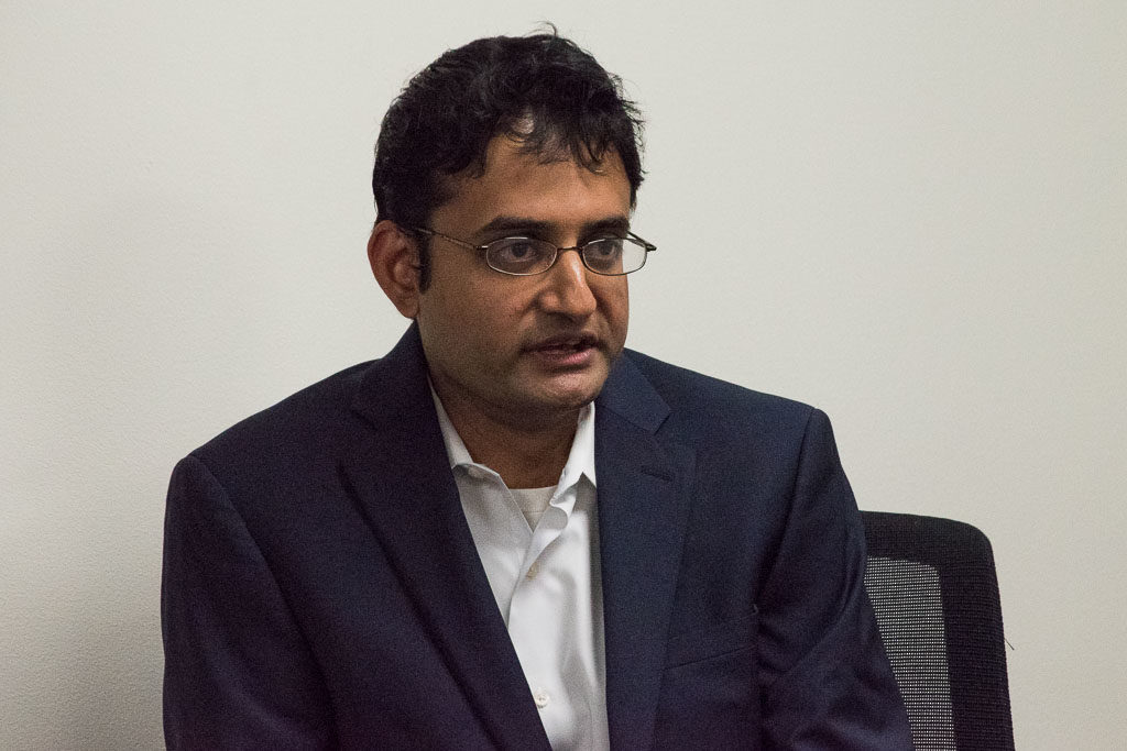 Sunit Juriwala, ASTHMAXcel