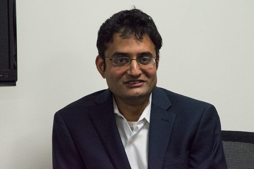 Sunit Jariwala, ASTHMAXcel