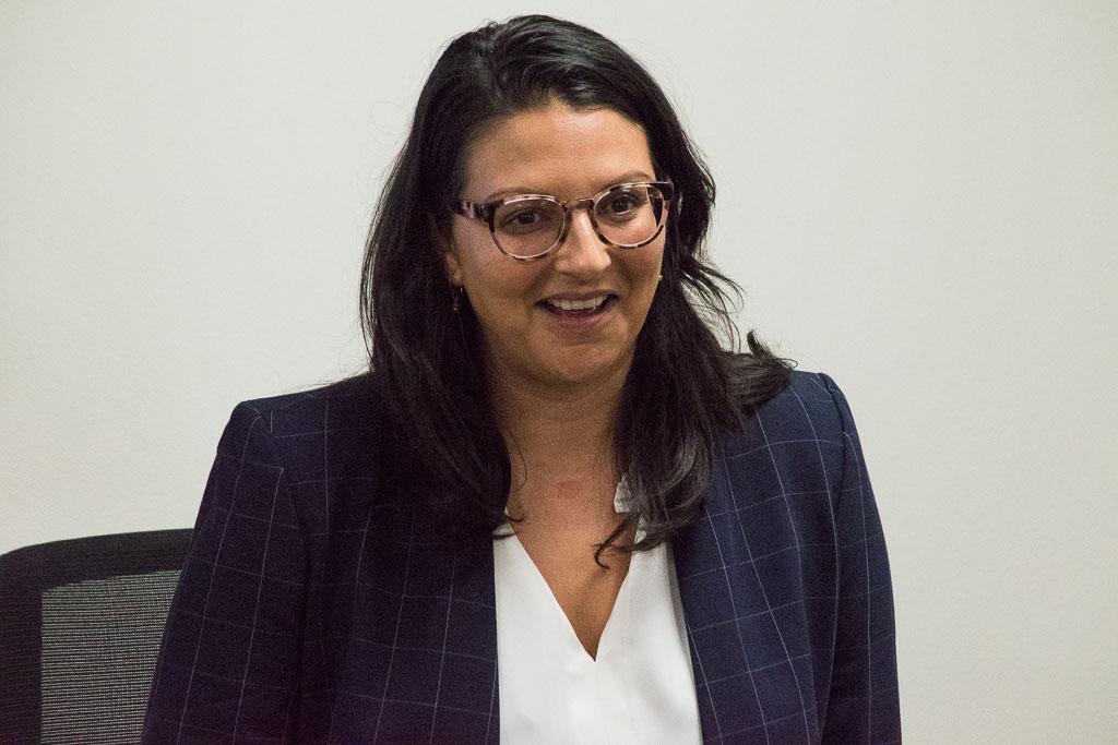 Shivali Gulab, Avalia Immunotherapies