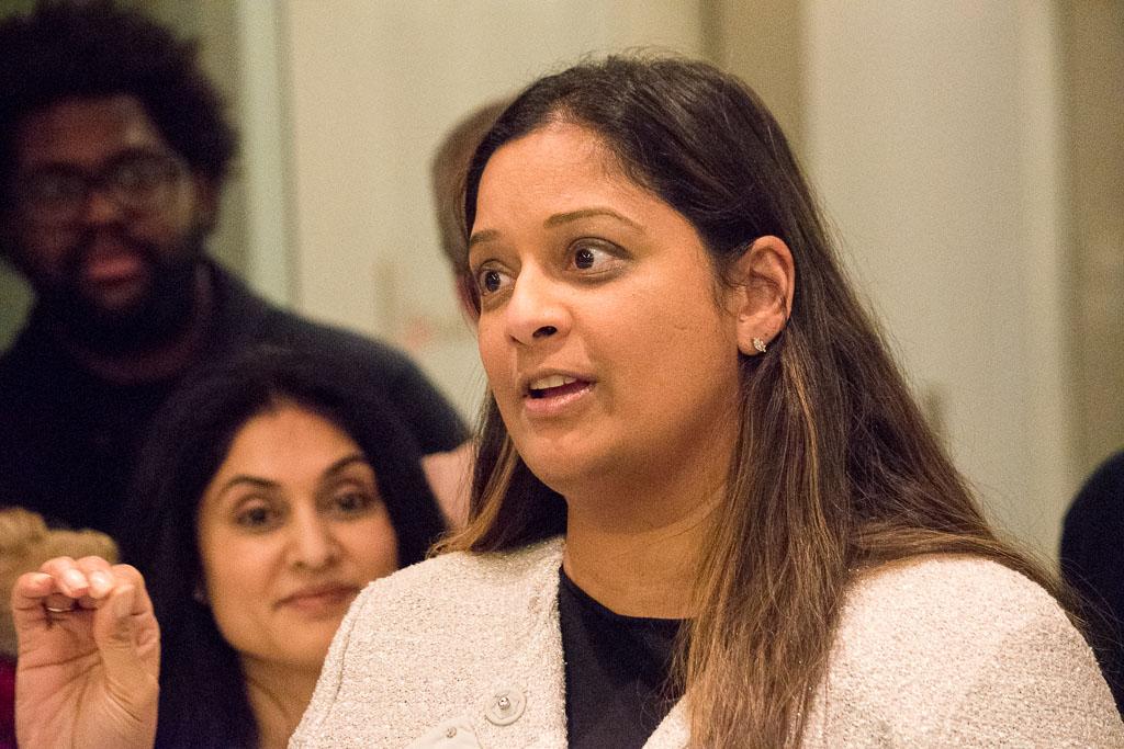 Ami Shah, Face2Face Health