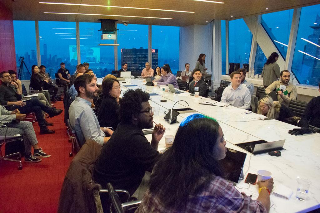ELabNYC Participant Orientation