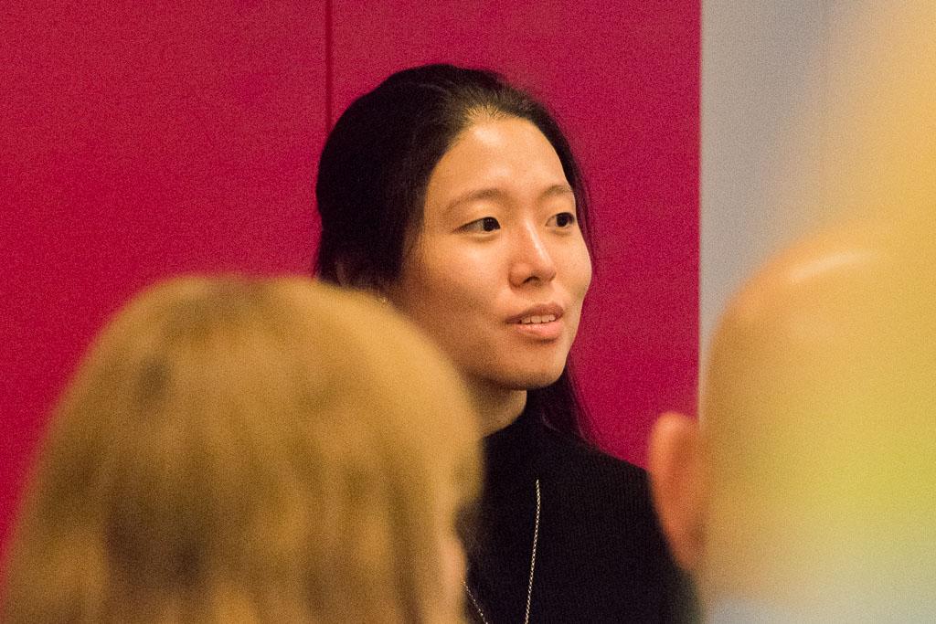 NaYoung Yang, Mara Nanotech