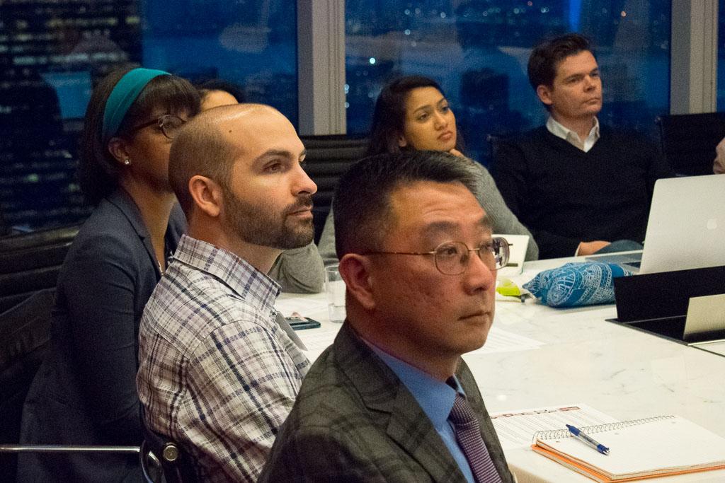 Chris Kipers, Lizzy; Dong Zhang, ELabNYC 2020 Participant