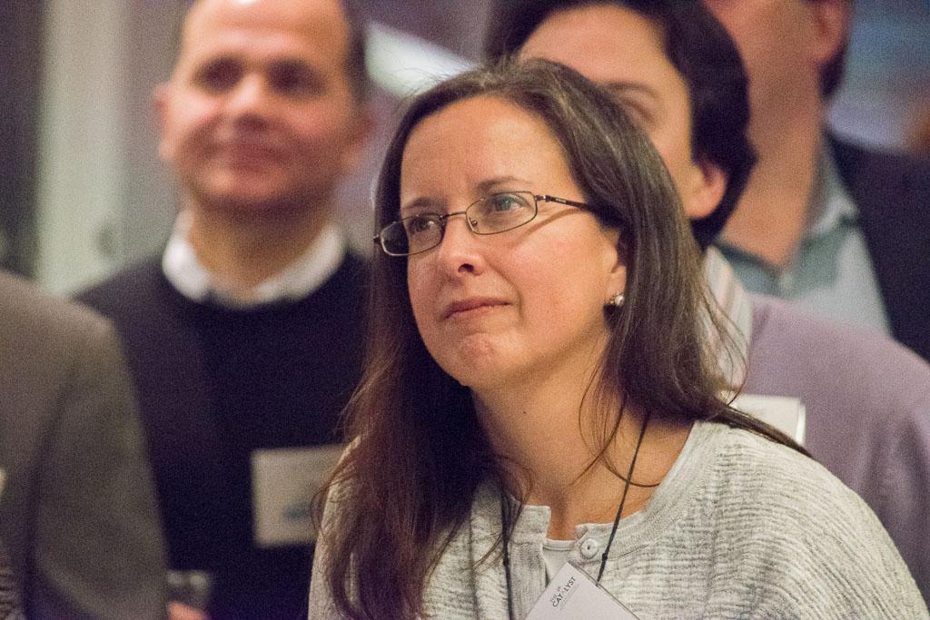 Muriel Liberto, Mintz