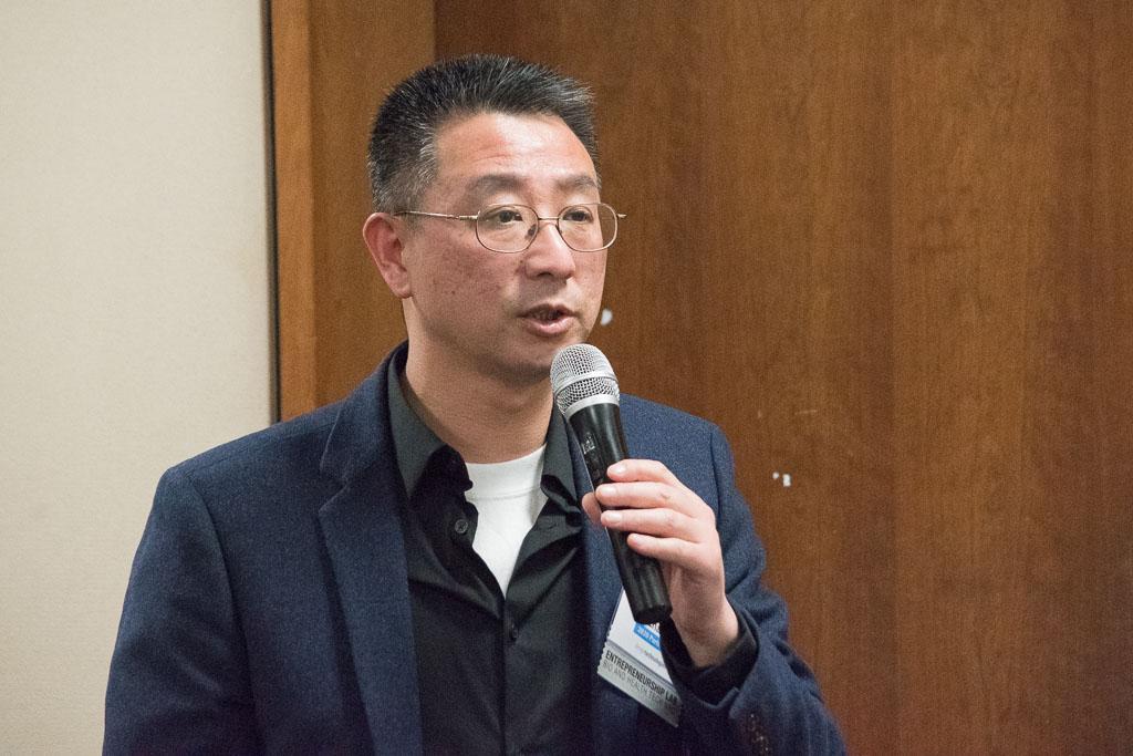 Dong Zhang, ELabNYC 2020 Participant