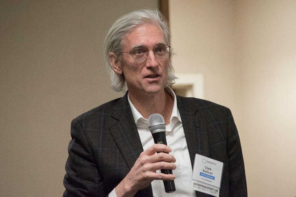 Clark Sullivan, Cox Biosciences LLC