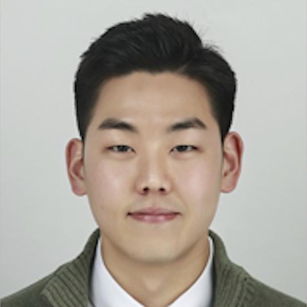 Chang Hun Lee - headshot
